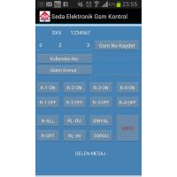 Gsm Android Uygulamaları ve Kaynak Kodları