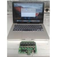 Mac Usb Port 4 Röle Kontrol Devresi