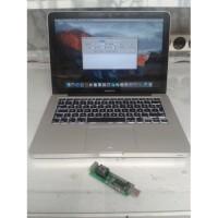 Mac Usb Port 1 Röle Kontrol Devresi